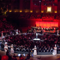 New York Philharmonic - Performance