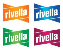 Rivella Logos