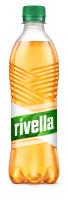 Neue 50cl PET-Flasche von Rivella Gruentee