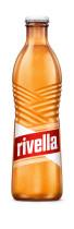 Neue 33cl Glasflasche von Rivella Rot