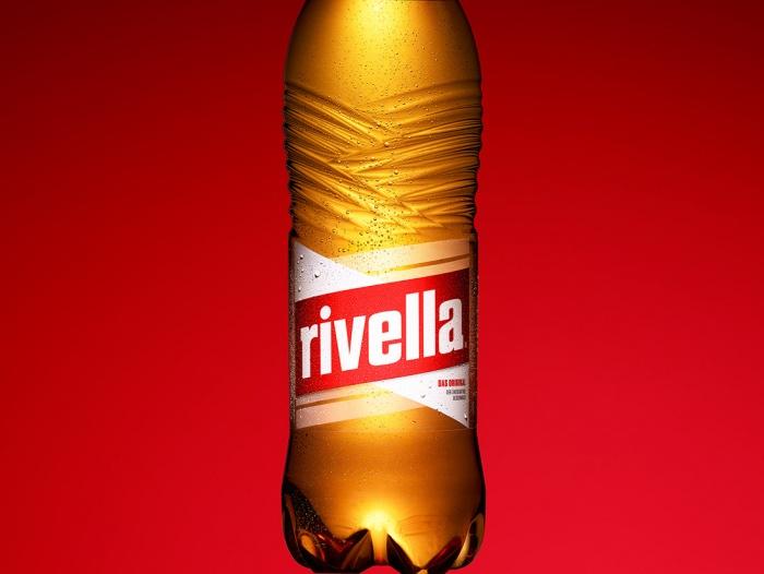 Neuer Markenauftritt für Rivella