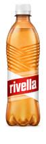 Neue 50cl PET-Flasche von Rivella Rot