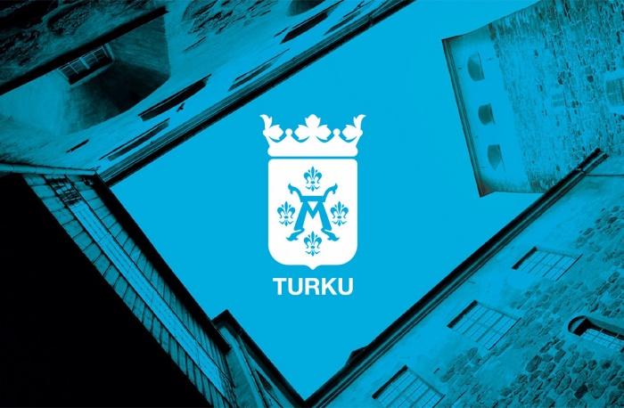 Turku Stadtwappen