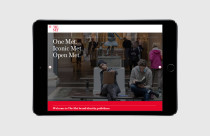 Metropolitan Museum of Art – Website