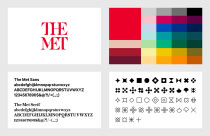 Metropolitan Museum of Art – Corporate Design