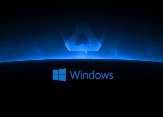 Affinity windows