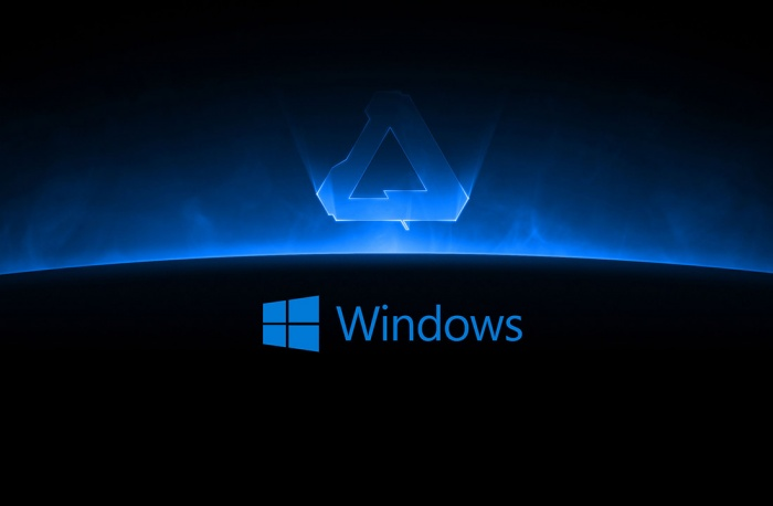 Affinity windows