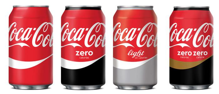 Coca Cola (Spanien)