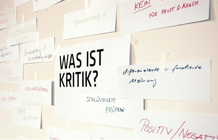 designkritik