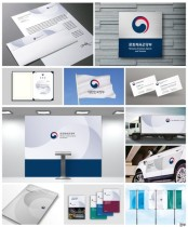 Korea – Corporate Design