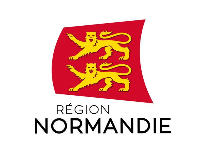 Region Normandie Logo