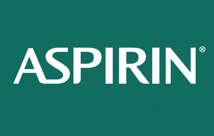 Aspirin Logo (seit 2014)