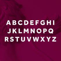 Aston Villa FC – Type Design
