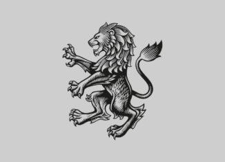 Aston Villa FC Lion