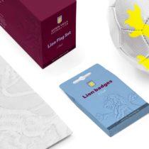 Aston Villa FC – Merchandising
