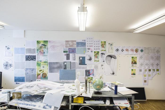 Atelier Manuela Pfrunder