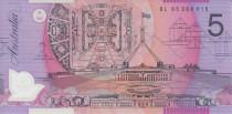 Australischer Dollarschein