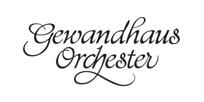 Gewandhausorchester Logo