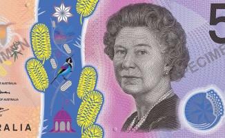 Australischer Dollarschein (ab 09/2016)