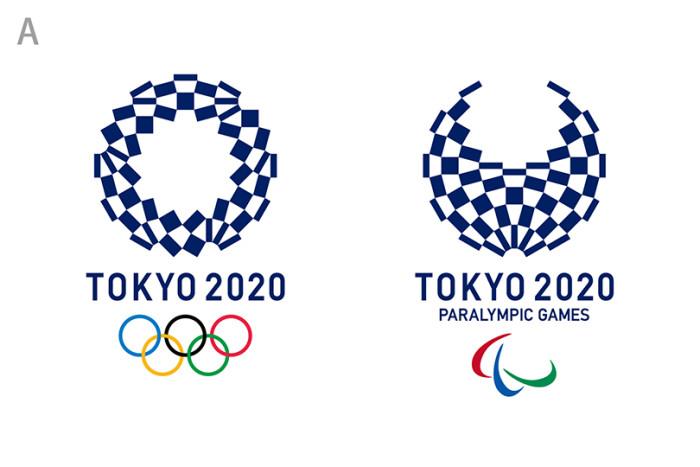 Tokyo 2020 – Shortlist Logo A