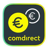 comdirect app symbol