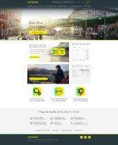 Comdirect Bank AG Website