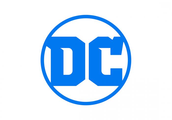 Neues Logo für DC Comics, diesmal wieder old-school