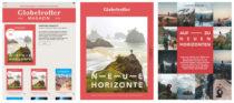 Globetrotter App