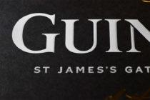 Guinness Wordmark