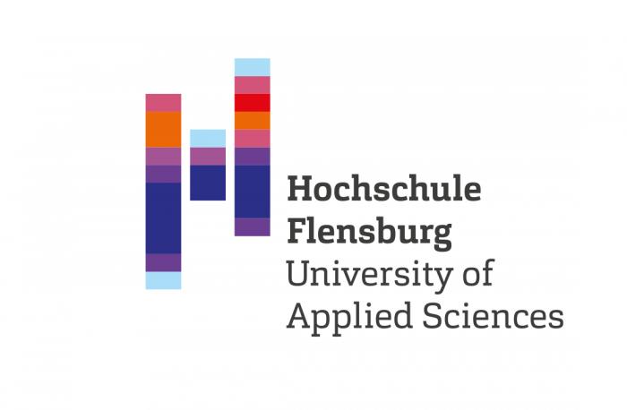 Hochschule Flensburg Logo