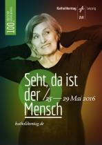 100. Deutscher Katholikentag Plakat
