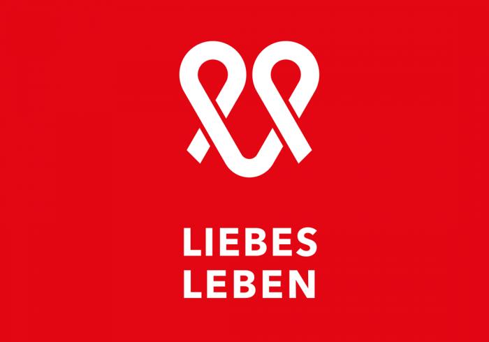 LIEBESLEBEN Logo
