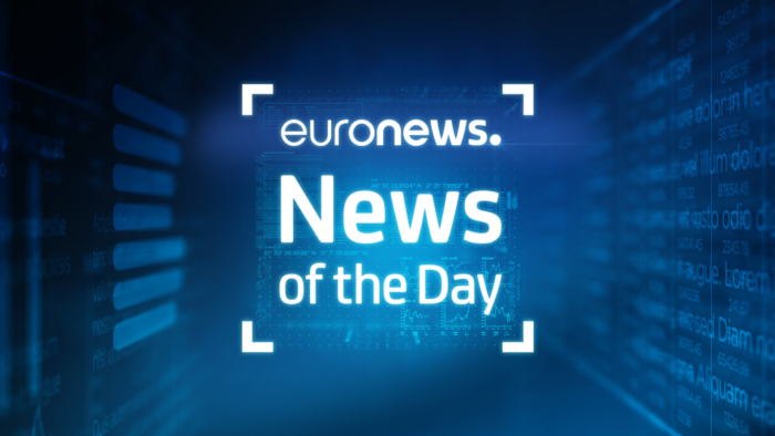 Euronews On-Air-Design (2016) – News of the Day