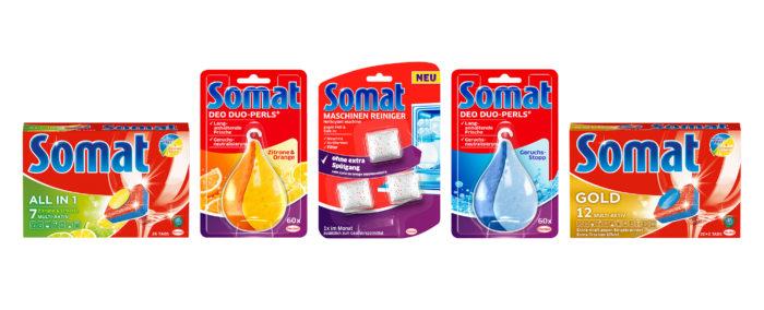 Somat Verpackungen