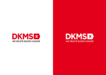 DKMS Corporate Design