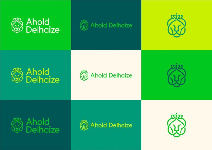 Ahold Delhaize – Corporate Design