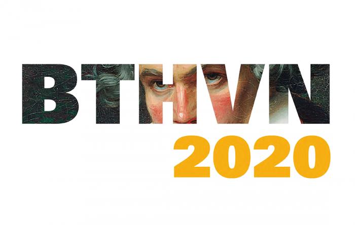 BTHVN 2020 – ein Markenzeichen für das Beethoven-Jubiläumsjahr