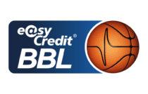 easyCredit BBL-Logo