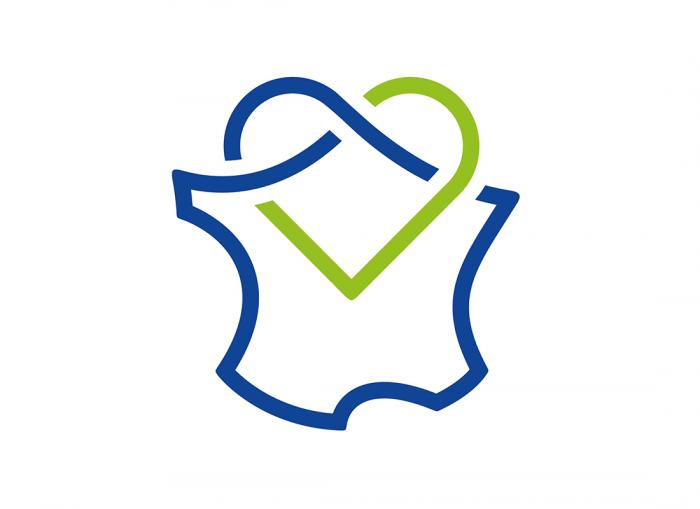 Das Logo für die neue Region Hauts-de-France