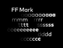 Mastercard Typography