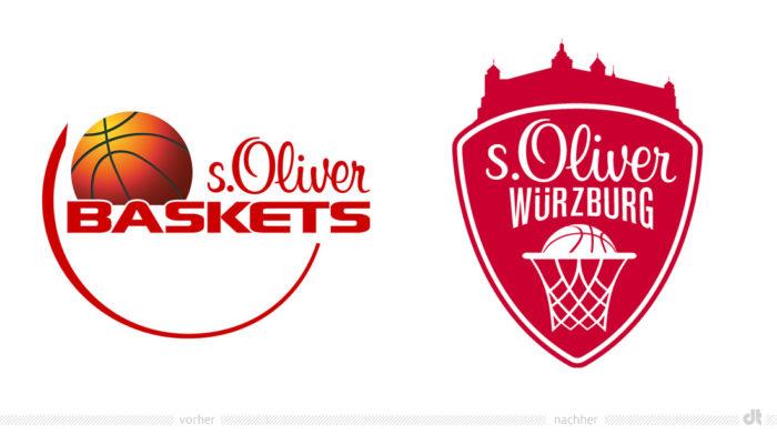 s.Oliver Würzburg – vorher und nachher