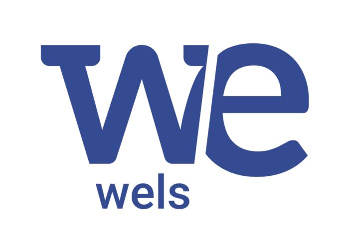 Wels Logo B