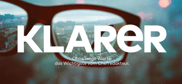 DIE WELT – klarer, Quelle: Axel Springer