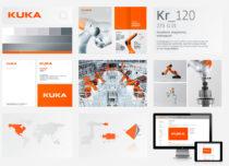KUKA Corporate Design