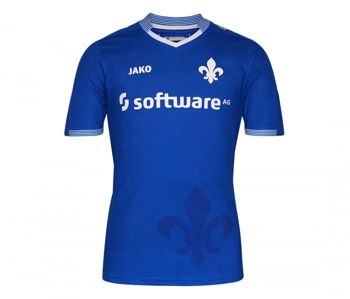 Heimtrikot 2015/2016 SV Darmstadt 98