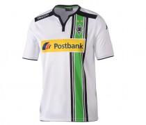 Heimtrikot 2015/2016 Borussia Mönchengladbach
