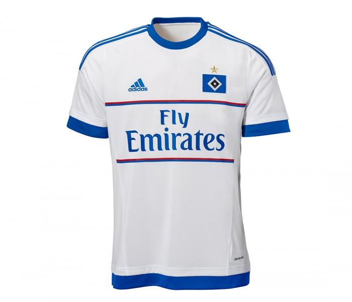 Heimtrikot 2015/2016 Hamburger SV