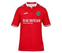Heimtrikot 2015/2016 Hannover 96