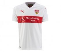 Heimtrikot 2015/2016 VfB Stuttgart