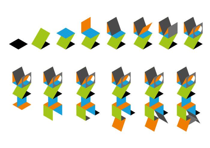 Mozilla Concept Logo – Flik Flak
